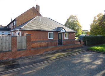 Thumbnail 2 bed detached bungalow for sale in Brook Glen Road, Stafford