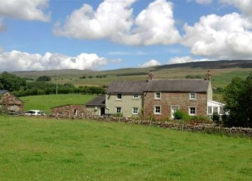 Thumbnail 4 bed detached house for sale in Sweet Well, Gamblesby, Penrith, Cumbria