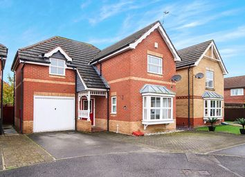 Thumbnail 3 bed detached house for sale in Gillingwood Road, York, North Yorkshire