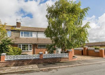 Thumbnail 4 bed semi-detached house for sale in Birch Road, Garstang, Lancashire