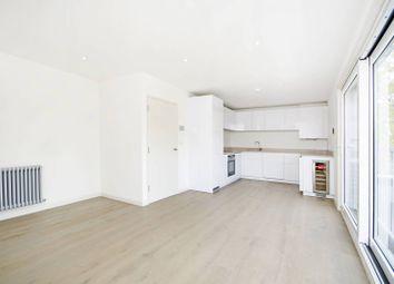 Thumbnail 2 bedroom flat to rent in Walm Lane, Mapesbury Estate