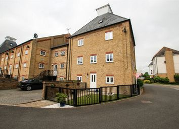 Thumbnail 4 bed end terrace house for sale in Saltcote Maltings, Heybridge, Maldon, Essex