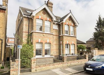Thumbnail 4 bed property for sale in Heath Gardens, Twickenham