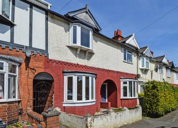 Thumbnail 2 bed terraced house to rent in Dunsford Road, Bearwood, Smethwick