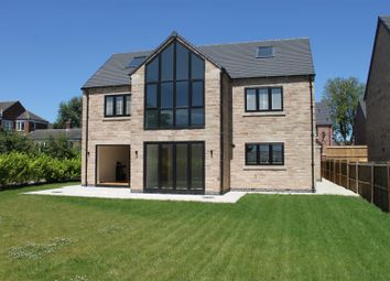 Thumbnail 5 bed detached house for sale in Main Road, Hulland Ward, Ashbourne, Derbyshire