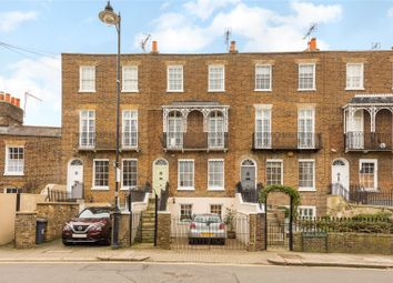Thumbnail 3 bed terraced house for sale in Kings Road, Windsor, Berkshire