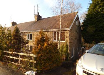 Thumbnail 3 bed terraced house for sale in St. Andrews Road, Blackhill, Consett