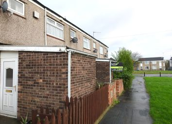 3 bed terraced house to rent in Wareham Close, Bransholme, Hull HU7
