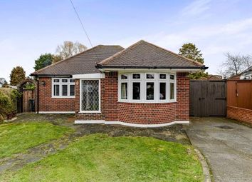 Thumbnail 2 bed bungalow for sale in Princes Close, Sanderstead, South Croydon, .