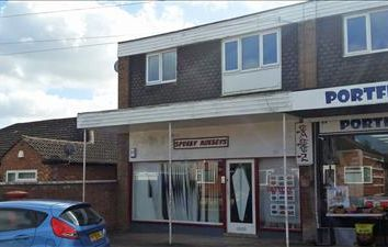 Thumbnail Retail premises to let in 29 & 29A, Portfields Road, Newport Pagnell