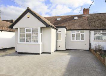 Thumbnail 4 bed semi-detached bungalow for sale in Herlwyn Avenue, Ruislip
