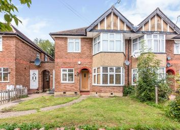 2 bed maisonette for sale in Hale Drive, London, England, Uk NW7
