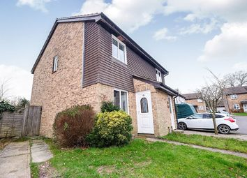 Thumbnail 3 bed semi-detached house to rent in Rockington Way, Crowborough