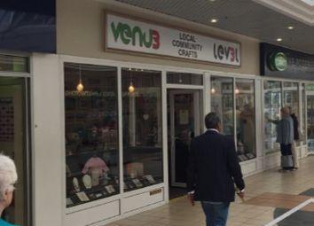 Thumbnail Retail premises to let in Kiosk 5, Cheviot House, Manor Walks Shopping Centre, Cramlington