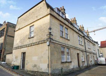 2 bed maisonette for sale in Walcot Street, Bath BA1