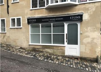 Thumbnail Office to let in Walcot Street, Bath, Bath And North East Somerset BA15Bg