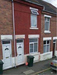 Thumbnail 5 bedroom terraced house to rent in Leopold Road, Hillfields, Coventry