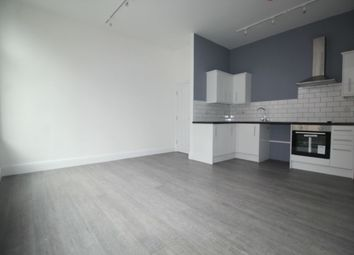 Thumbnail 2 bed flat to rent in Percy Street, Stoke-On-Trent