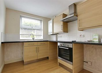 Thumbnail 2 bed flat to rent in Station Lane, New Whittington, Chesterfield, Derbyshire