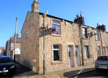 Thumbnail 2 bed end terrace house for sale in Beech Street, Lancaster