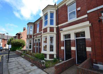 Thumbnail 5 bed flat to rent in Deuchar Street, Jesmond, Newcastle Upon Tyne