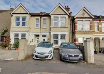Thumbnail 3 bedroom maisonette to rent in Honiton Road, Southend-On-Sea