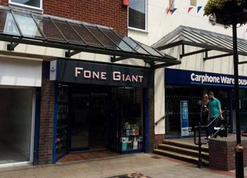 Thumbnail Retail premises to let in 15 Bakers Lane, Three Spires Shopping Centre, Lichfield, 15 Bakers Lane, Three Spires Shopping Centre