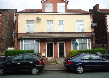 Thumbnail 2 bed flat to rent in Moss Bank, Crumpsall, Manchester
