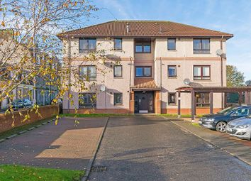 Thumbnail 2 bed flat for sale in 34 Golfdrum Street, Dunfermline