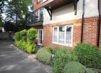 Thumbnail 2 bed flat for sale in Hollybrook, 114 Station Road, West Moors, Dorset