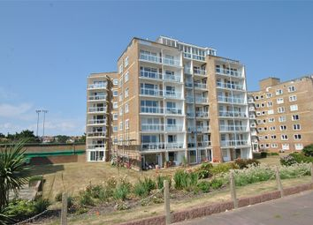 Thumbnail 2 bed flat for sale in Grenada, West Parade, Bexhill-On-Sea, East Sussex