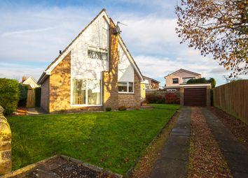 Thumbnail 3 bed detached house for sale in Holmlea Drive, Kilmarnock