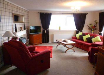 Thumbnail 4 bed bungalow for sale in Milton Crescent, Auchterarder