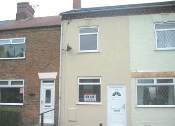 Thumbnail 3 bedroom property to rent in Whitehill Road, Ellistown, Coalville, Leicester