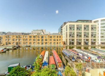 Thumbnail 5 bed property for sale in New Wharf Road, King's Cross