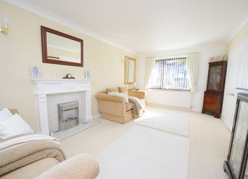 Thumbnail 3 bed detached bungalow for sale in Raneld Mount, Walton, Chesterfield