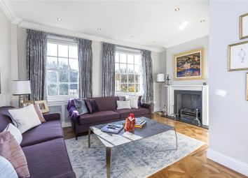 Thumbnail 4 bedroom end terrace house for sale in Hyde Vale, London