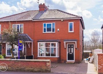 Thumbnail 3 bed semi-detached house to rent in Lodge Road, Atherton, Manchester