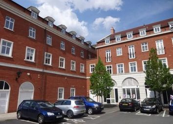 Thumbnail 2 bed flat for sale in Main Street, Dickens Heath