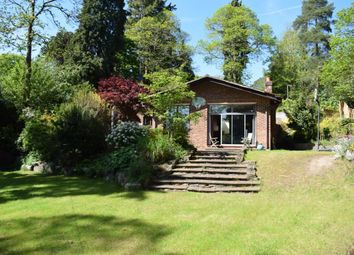 5 bed detached house for sale in Ingle Dell, Camberley GU15