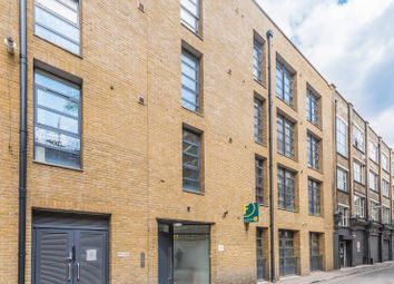 Thumbnail 1 bedroom flat for sale in Silesia Buildings, London Fields