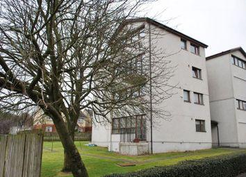 Thumbnail 3 bed maisonette for sale in 43, Cumbrae Drive, Falkirk FK14Aq