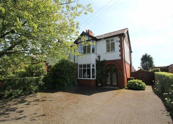 Thumbnail 4 bedroom semi-detached house to rent in Woodplumpton Lane, Broughton, Preston