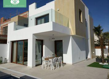 Thumbnail 3 bed villa for sale in Torre De La Horadada, Pilar De La Horadada, Spain