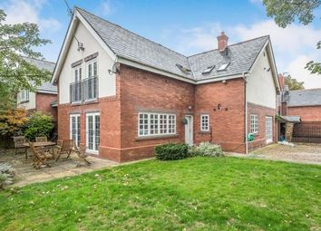 Thumbnail 4 bed detached house for sale in Old School House, Sefton Village, Liverpool, Merseyside