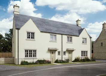 Thumbnail 3 bed semi-detached house for sale in Bath Road, Tetbury