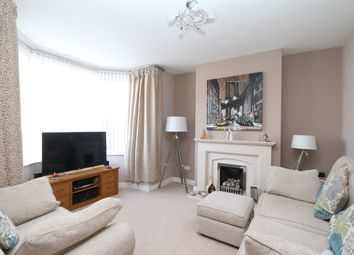 Thumbnail 3 bed semi-detached house for sale in Highfield, Sutton-On-Hull, Hull