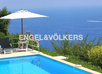 Thumbnail 5 bed property for sale in 220 Bretelle Du Vistaero, 06240 Beausoleil, France