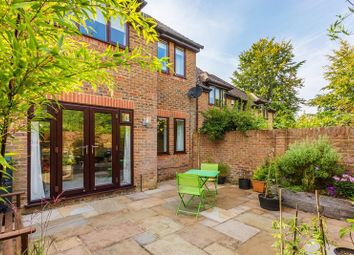 2 bed terraced house for sale in Beechwood Park, Leatherhead KT22
