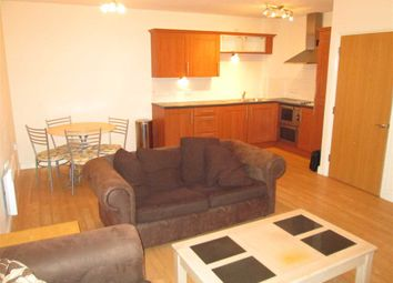 Thumbnail 2 bed flat to rent in Woodbrooke Grove, Bournville, Birmingham